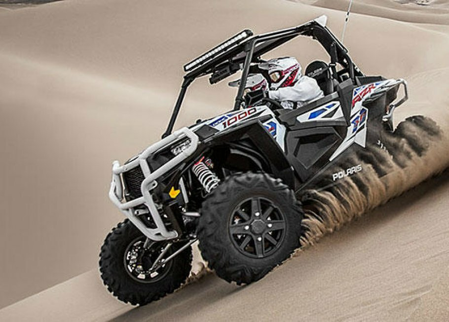 Polaris RZR XP 1000 - High Lifter Edition